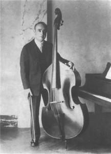 Сергей Кусевицкий