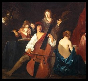 violone_great-bass-viol_PeterLely_1640_deta