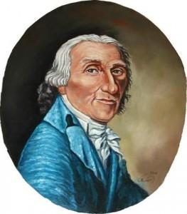 Johann Matthias Sperger