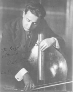 Anton Torello